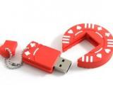 USB Stick Sonderform Log