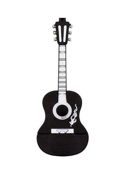 2D PVC Guitar USB